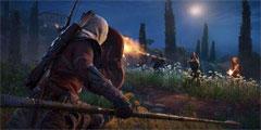 《刺客信条:起源》Steam74%好评 刺客变成了狂战士