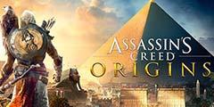 《刺客信条:起源》PC/PS4/XboxOne平台画质对比!