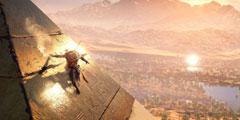 《刺客信条:起源》PC性能分析 埃及之旅喜忧参半!