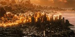 这九部氛围超燃的灾难片比《全球风暴》更值得一看!