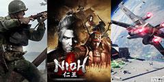 盘点11月最值得期待的10款游戏 哪款是你的最爱?