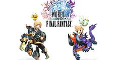 《最终幻想世界》PC版上架Steam平台 支持简体中文