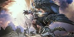 《怪物猎人世界》试玩体验报告 回归于起点的狩猎