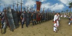 三国时期8支超级精锐部队 虎豹骑为生一息而拼全身!