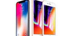 iPhone X 64GB售价跌破官方定价 仍在进一步走低!