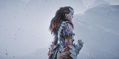 照片模式赛高!《地平线黎明时分》首个DLC试玩印象