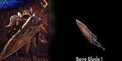 《怪物猎人世界》全武器展示视频 重回写实原始风格!