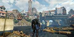 精致宏伟令人流连忘返!游戏十大让人印象深刻的城市