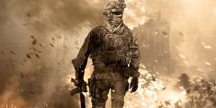 《使命召唤》系列历代IGN评分回顾 现代战争历史最佳