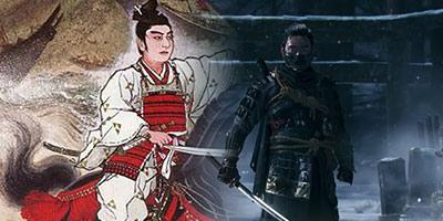 游知有味:从武士新作《对马之魂》到元日战争密话