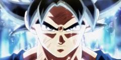 《龙珠:超》115话超蓝悟空战败 被开芙拉踢回原型!