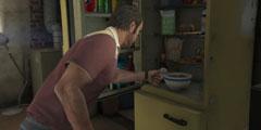 探秘十款游戏中的冰箱 GTA5很日常、生化7遭和谐!