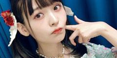 日本声优上坂堇LO装亮相 双马尾洛丽塔小姐姐超可爱