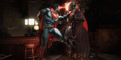 DC英雄反派大乱斗 《不义联盟2》PC正式版下载发布