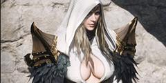 《剑灵》开发商NCSoft公布《天堂2》正统