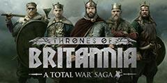 史诗全战新作《全战:不列颠王座》登Steam 支持中文