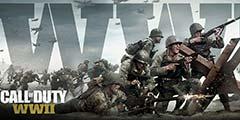 《使命召唤14:二战》与真实二战影像对比 神还原!