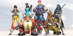 《守望先锋》/《彩虹六号》本周末全平台免费试玩!