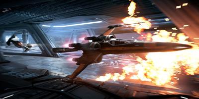 《星球大战:前线2》IGN评分6.5分 你就是想逼我退坑