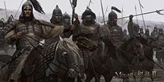 《骑砍2》新势力:欧洲巴旦尼亚部落与中亚汗国公布