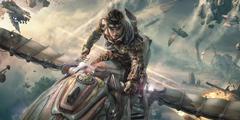 《绝地求生大逃杀》厂商新作《A:IR》游戏专题站上线