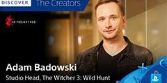 这10款PS4游戏 是《巫师3》开发商掌门人鼎力推荐的