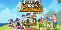《牧场物语:希望之光》LMAO 2.0完整汉化补丁发布