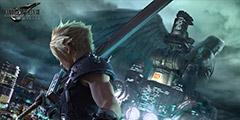 SE公布一大作发售时间 或为《最终幻想7:重制版》