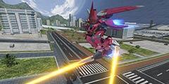 PS4《高达VS》加入《高达SEED》《吉翁前线》机体
