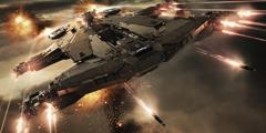《星际公民》众筹破1.66亿美元 截图和概念原画公布