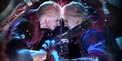 《鬼泣5》战斗剧情角色系统大量爆料!2018 E3或公布