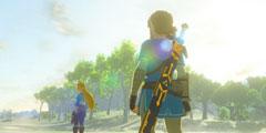 最新版WiiU模拟器发布 《塞尔达:野之息》稳定60帧