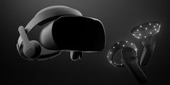 虚拟现实头显单季出货量首次达百万!索尼占半壁江山