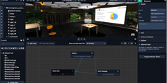 亚马逊发布Sumerian开发工具!正式涉足VR/AR领域