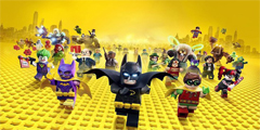 DC宇宙29部电影评分排行!诺兰版《蝙蝠侠》封神!