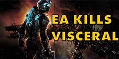 EA解释关闭《死亡空间》开发商 遭《战神》总监怒喷