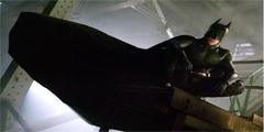 盘点历代蝙蝠侠真人影视作品 大本版的最还原漫画!