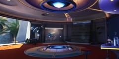 VR版QQ游戏大厅!腾讯VR游戏《幸运之夜》即将解锁