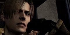 《生化危机》4到6代登陆PS4平台且将加入简体中文