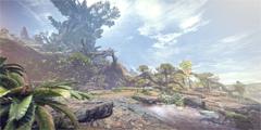 《怪物猎人世界》Beta版演示 大神神操作单杀雄火龙!
