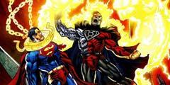 盘点超人十大劲敌 这些超级反派都是难以战胜的存在