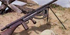 需要骑脸杀敌是最骚的!外媒评史上十大最糟糕的枪械