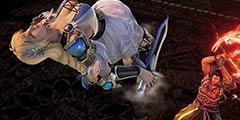 《灵魂能力6》大量情报:一键操作易上手 有爆衣系统
