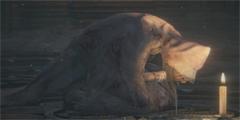《血源》白羊妹真容曝光 棱角分明五官深邃的真女神!