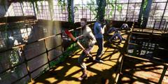 生存冒险游戏《末日余生:起源》PC测试版下载发布!