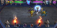 动作游戏《忍者神龟:电门》绿色免安装硬盘版发布!