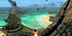 《大神:绝景版》获IGN 9.4分 纯粹日式游戏令人倾倒