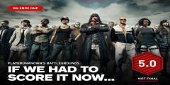 Xbox版《绝地求生》IGN临时评分5.0  游戏优化糟糕