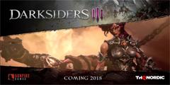 《暗黑血统3》最新演示 性感女神挥舞兇鞭气质爆表!