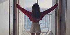 韩国女主播阿英也爱switch 声称:要玩一整天奥德赛